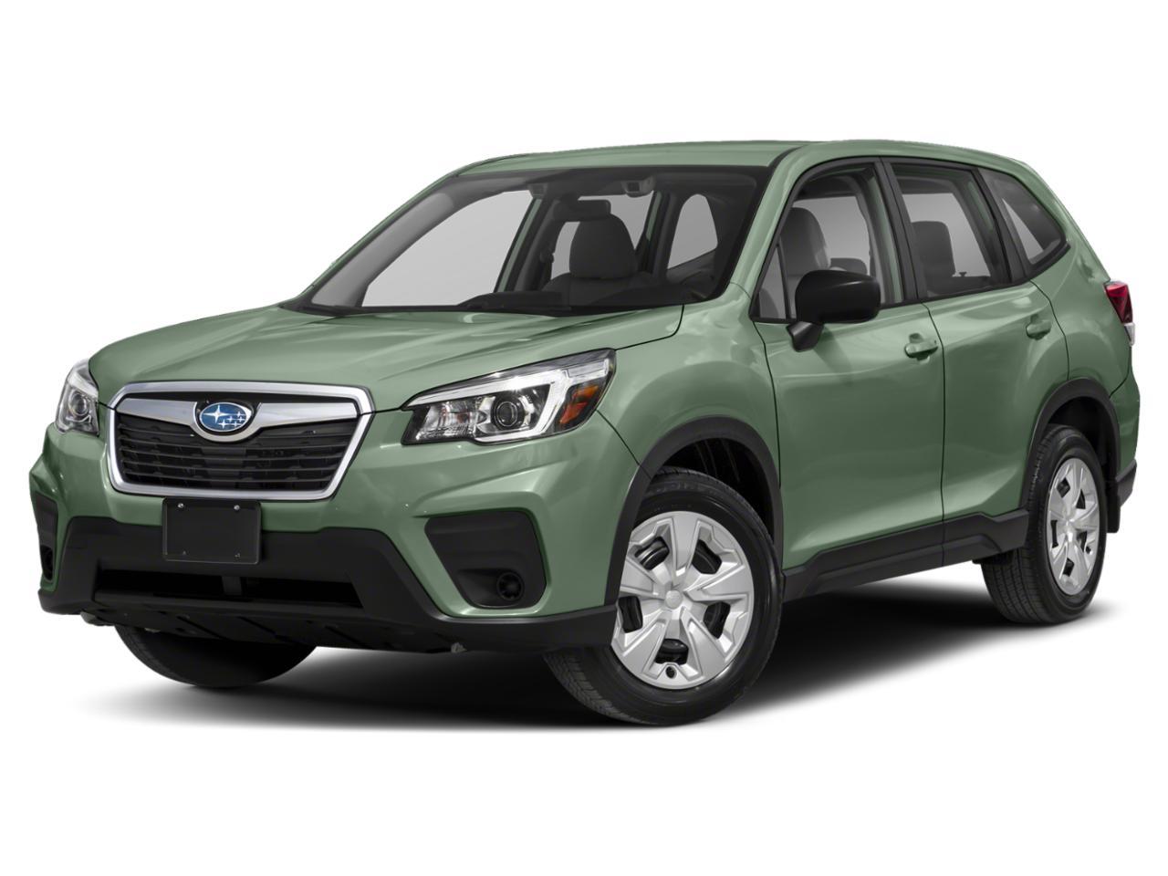 2020 Subaru Forester 2.5i Convenience AWD