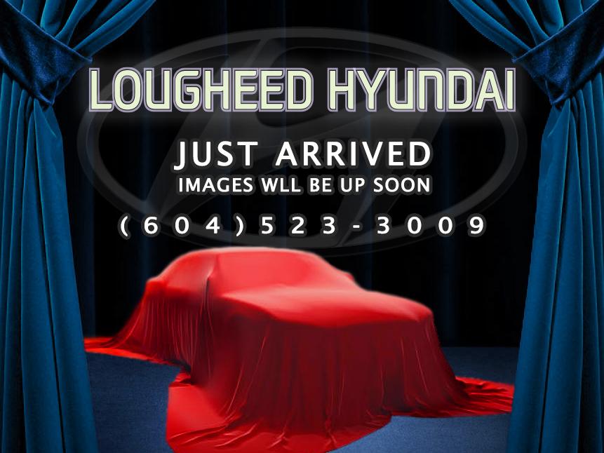2015 Hyundai Elantra GL Sedan FWD